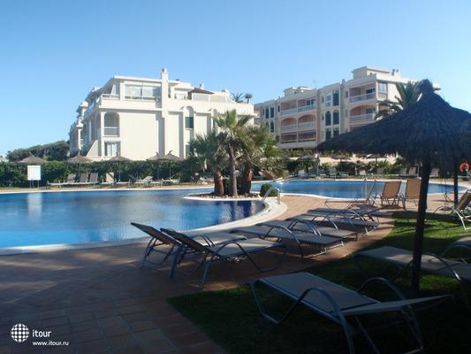 Aparthotel Natura Playa 9