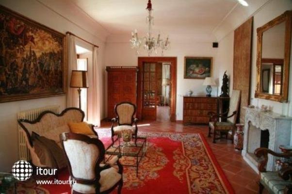 Casa Del Virrey 4