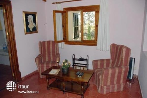 Casa Del Virrey 5
