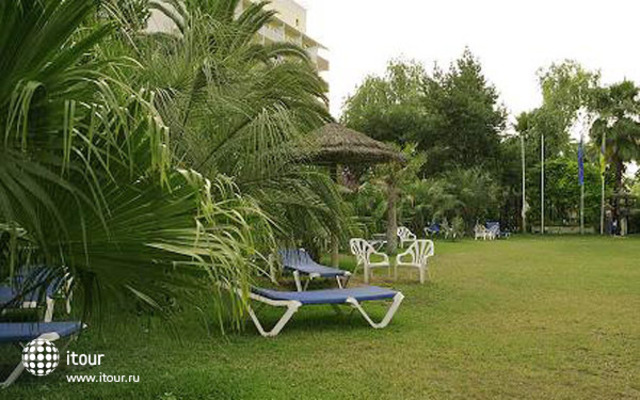 Bahia De Alcudia 9