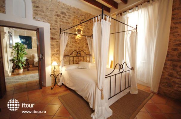 Ca'n Simo Petit Hotel D'interior 10