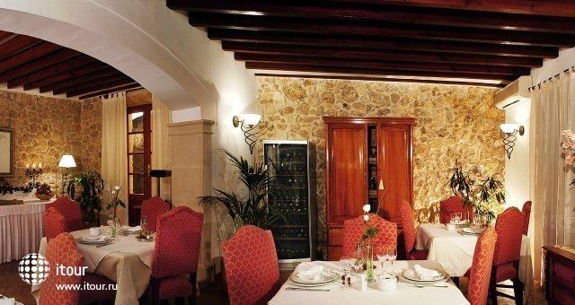 Cas Comte Petit Hotel & Spa 5