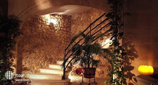 Cas Comte Petit Hotel & Spa 6