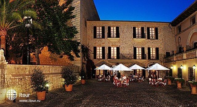 Cas Comte Petit Hotel & Spa 1