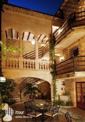 Cas Comte Petit Hotel & Spa 9