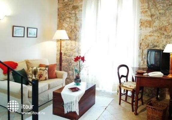 Cas Comte Petit Hotel & Spa 3