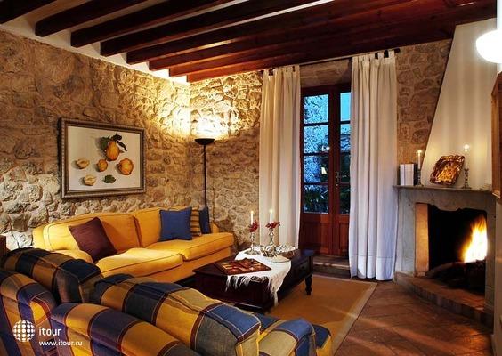 Cas Comte Petit Hotel & Spa 10