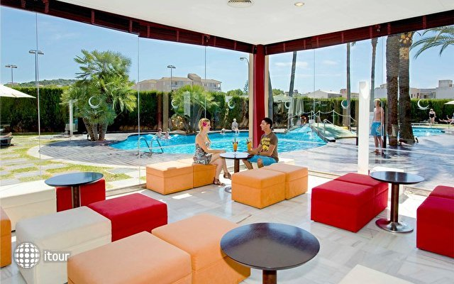 Illot Suites & Spa 1