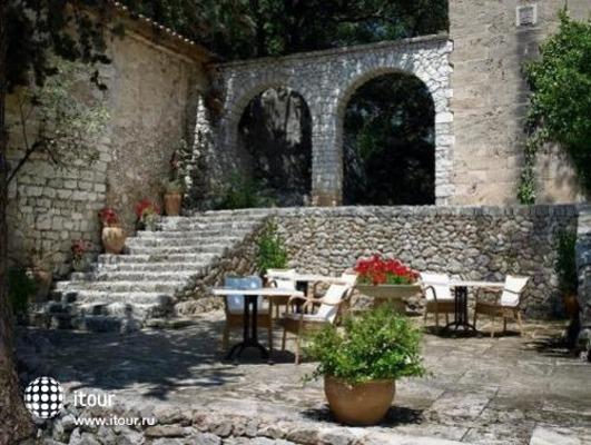 L'hermitage 4