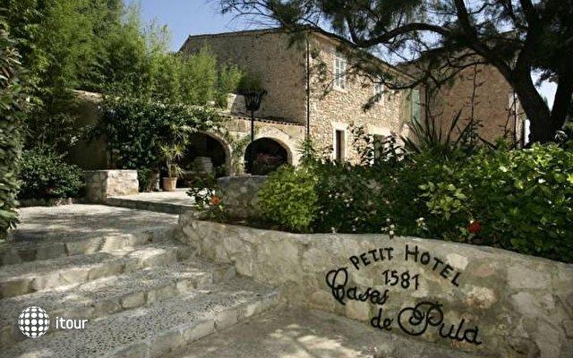 Hotel Petit Cases De Pula Golf 9
