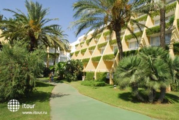 Protur Sa Coma Playa Hotel & Spa 1