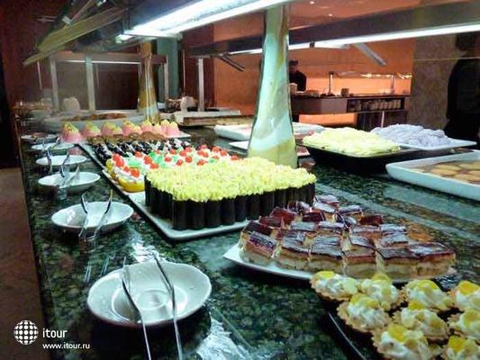 Protur Sa Coma Playa Hotel & Spa 6