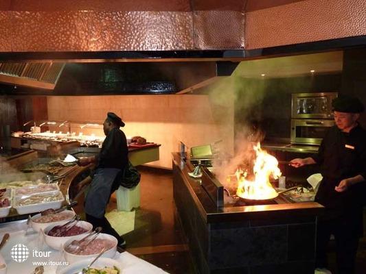 Protur Sa Coma Playa Hotel & Spa 8