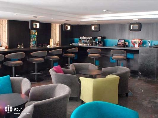 Protur Sa Coma Playa Hotel & Spa 9