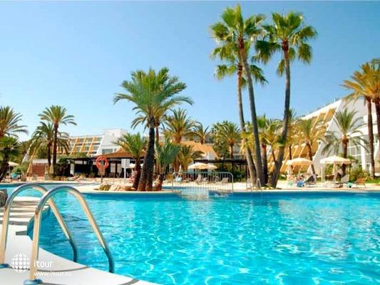 Protur Sa Coma Playa Hotel & Spa 2