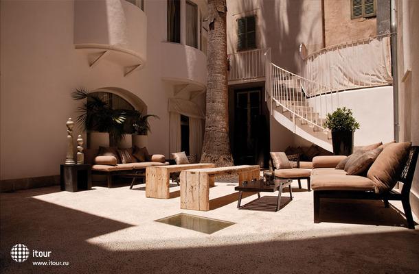 Puro Hotel 5