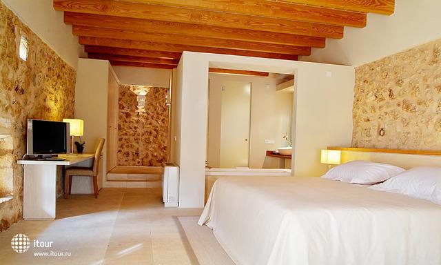 Son Penya Petit Hotel 7