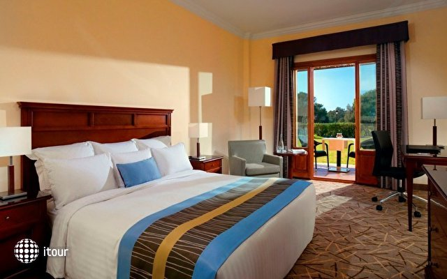 Mallorca Marriott Son Antem Golf Resort & Spa 3