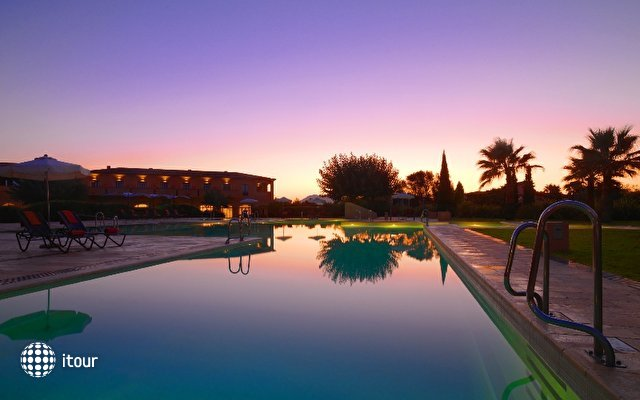 Mallorca Marriott Son Antem Golf Resort & Spa 9