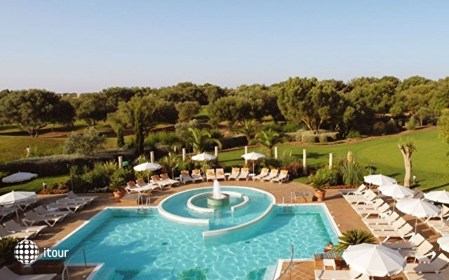 Mallorca Marriott Son Antem Golf Resort & Spa 10
