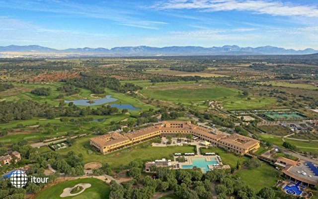Mallorca Marriott Son Antem Golf Resort & Spa 1