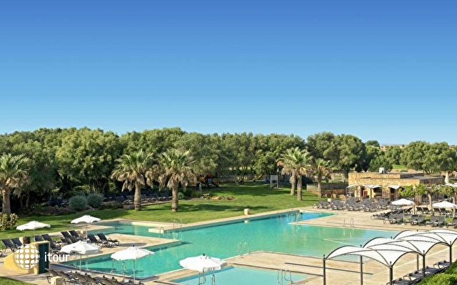 Mallorca Marriott Son Antem Golf Resort & Spa 2