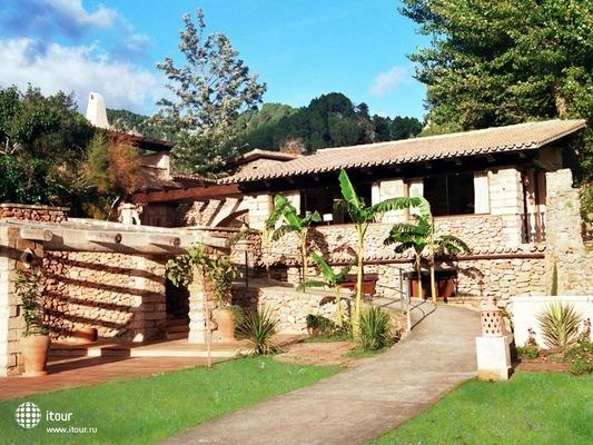 Es Ratxo Hotel & Spa 7