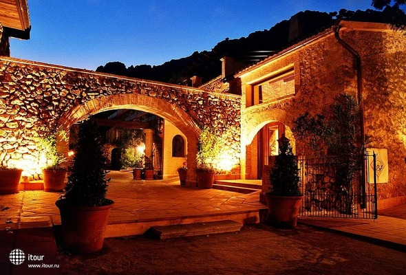 Es Ratxo Hotel & Spa 10