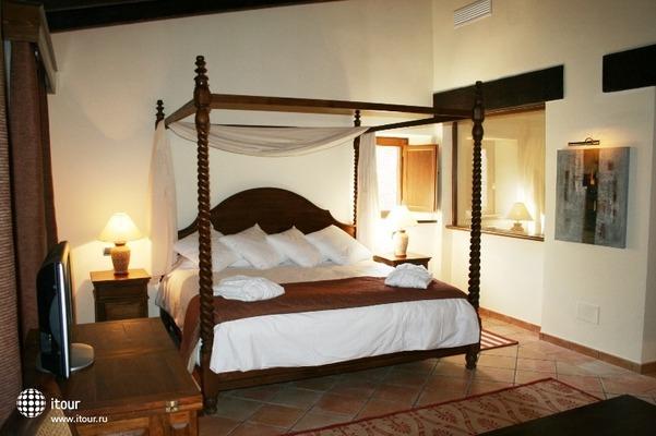 Es Ratxo Hotel & Spa 3