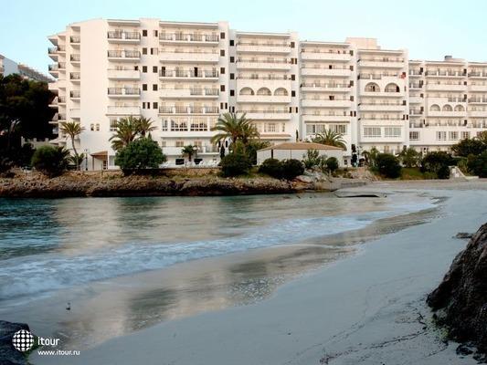 Ponent Playa H.barcelo 4