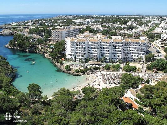 Ponent Playa H.barcelo 1