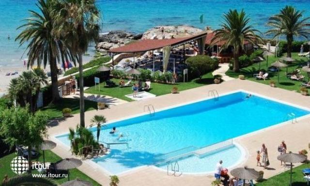 Playa Santo Tomas 2