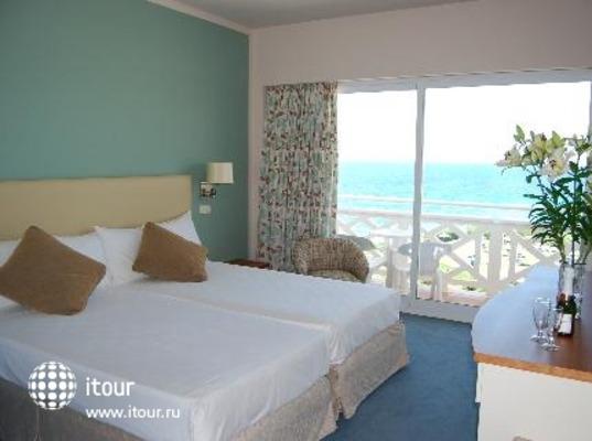 Playa Santo Tomas 3