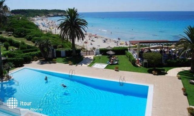 Playa Santo Tomas 5