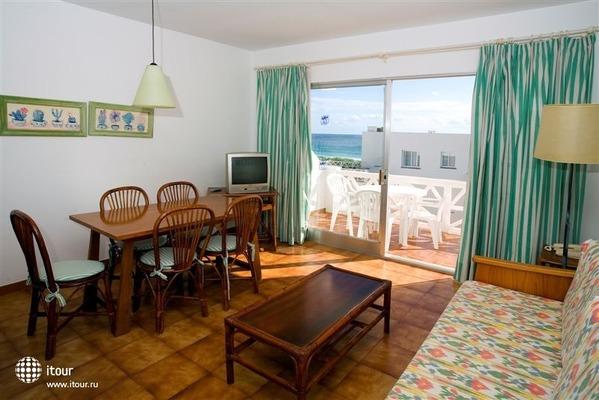 Playa Santo Tomas 6