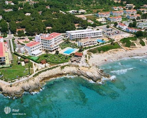 Playa Santo Tomas 9