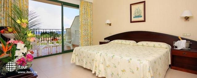 Valentin Son Bou Hotel & Aptos 3