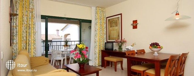 Valentin Son Bou Hotel & Aptos 8