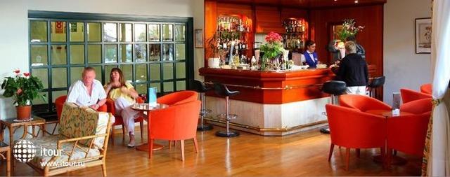 Valentin Son Bou Hotel & Aptos 9