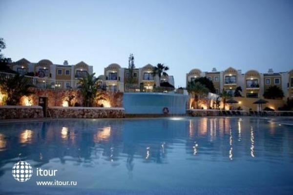 Paradise Club & Spa 10