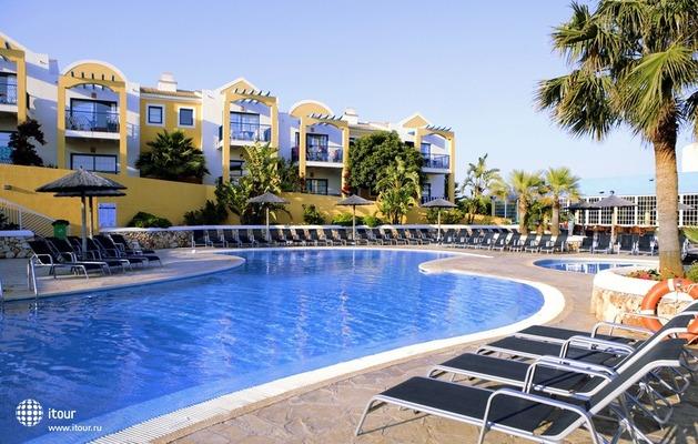 Paradise Club & Spa 1