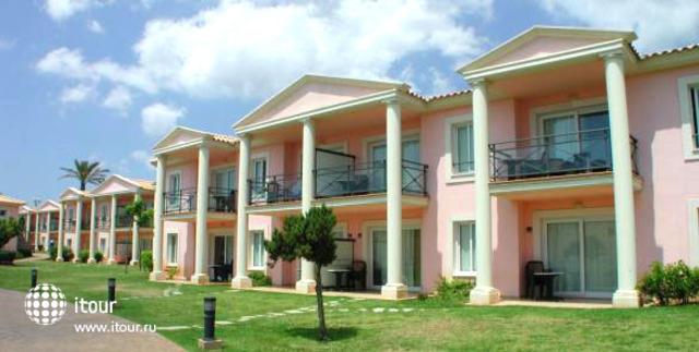 Insotel Club Punta Prima 5