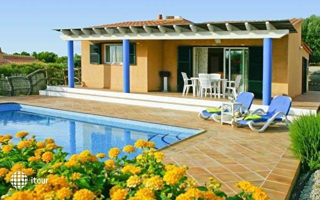 Villas Menorca Sur 1