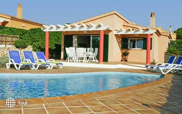 Villas Menorca Sur 2