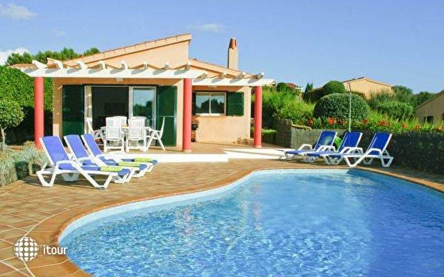 Villas Menorca Sur 3