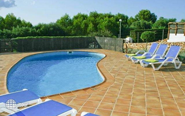 Villas Menorca Sur 4