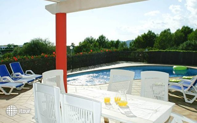 Villas Menorca Sur 5