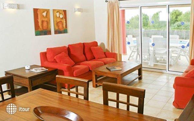 Villas Menorca Sur 7