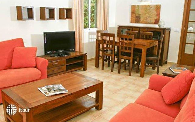 Villas Menorca Sur 8