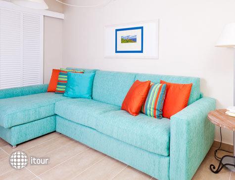 Fergus Style Cala Blanca Suites 8